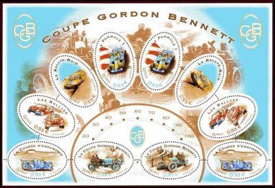 Coupe Gordon Bennett