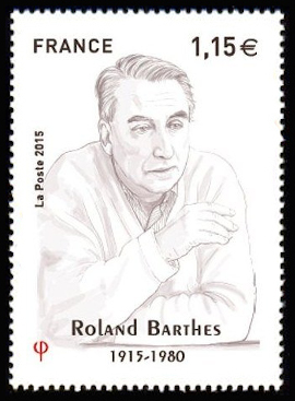 Roland Barthes (1915-1980)